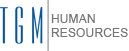 TGM | HUMAN RESOURCES